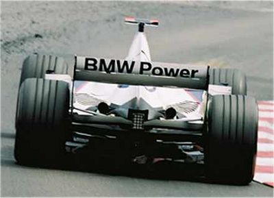 Flexiwing BMW