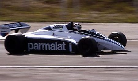 1983 Bmw F1 Turbo Bt 52. Formula 1 Insight