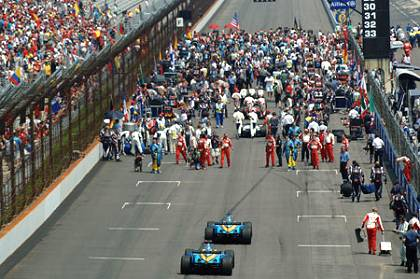 Indianapolis GP