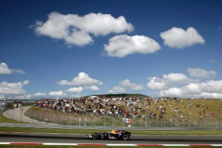 Mark Webber, Turkey 08
