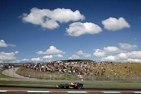 Mark Webber, Turkey 08