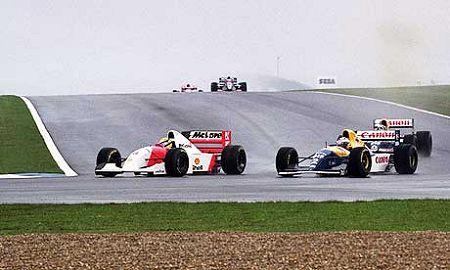 Donington 1993