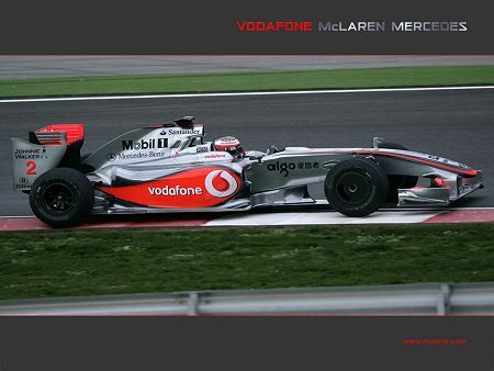 Heikki and MP4-24