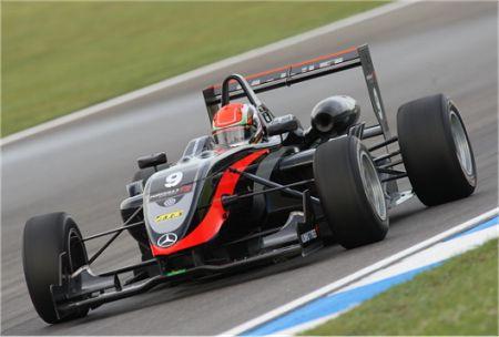 Manor Motorsports