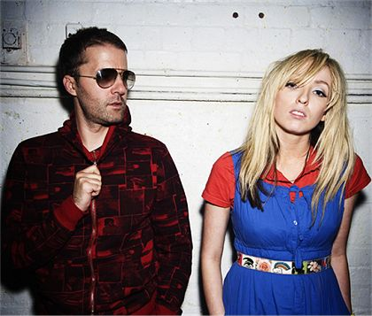 The Ting Ting Tings
